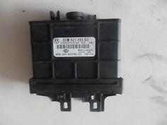OEM VW Beetle Golf Jetta VR6 TCU TCM Transmission #01M 927 733 DJ / 01M927733DJ