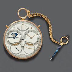 Pocketwatch by George Daniels