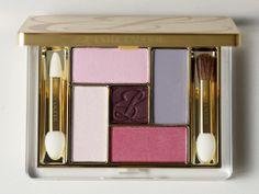 Cool Summer Color Palette | Estee Lauder Spring 2013 Makeup Collection – Asia Exclusive – Info ...