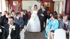 Carla Connor Wedding Dress