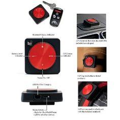Dual Electronics XGPS150 Universal Bluetooth GPS
