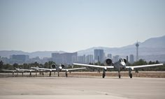 A-10 Thunderbolts Assigned to Moody AFB