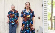 Experience: Ive worn the same outfit as my husband for 35 years
