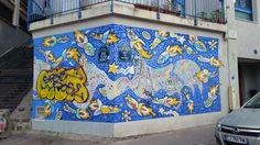 https://flic.kr/p/CpP4LY | Paris en Décembre 2015 39 - rue Elisa Borey, rue du Soleillet