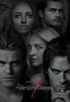 Vampire Diaries Staffel 7