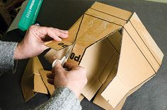 How to make a softbox the DIY photography way: step 2 _ PLEASE LIKE BEFORE YOU REPIN!__ Sponsored by International Travel Reviews - World Travel Writers & Photographers Group. We are focused on Writing Reviews and taking Photos for Travel, Tourism, & Historical Sites Clients. Rick Stoneking Sr Owner/Founder Tweet us @ IntlReviews Info@InternationalTravelReviews.com