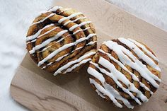 Cinammon Rolls, Baking Games, Cinnamon Desserts, Sweet Recipes, Muffin, Dessert Recipes, Food And Drink, Sweets, Eat
