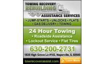 Towing Plainfield, IL, at it's finest. Tow truck & roadside assistance services you can trust plus and afford in Plainfield Illinois. Count on our team for all your Plainfield towing needs including local, long distance, hauling, towing all of Plainfield Illinois. Light & medium duty towing plus recovery services. Also machinery, construction equipment, tool box transport services in Plainfield plus beyond. www.towrecoverassist.com/towing-plainfield-illinois #Towing #Plainfield #PlainfieldIL