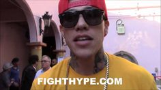 """GABRIEL ROSADO SAYS HE'LL FIGHT CONOR MCGREGOR IN THE CAGE, MMA RULES: """"MY FLY KICKS IS CRAZY"""" - http://www.truesportsfan.com/gabriel-rosado-says-hell-fight-conor-mcgregor-in-the-cage-mma-rules-my-fly-kicks-is-crazy/"""