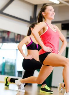 Whether you're just beginning or have been an avid exerciser for years, TruAge Fitness has something for you.