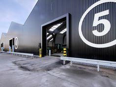 Galería - Centro de Reciclaje Milieustraat / Groosman - 3