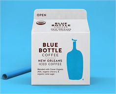 Pearlfisher-Blue-Bottle-Coffee-logo-design-packaging-New-Orleans-Iced-Coffee-carton-2