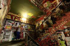 Graffiti   #nastygal and #minkpink