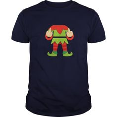 Funny Christmas Elf Middle Finger Tshirt, Xmas byZany Brainy  #gift #ideas #Popular #Everything #Videos #Shop #Animals #pets #Architecture #Art #Cars #motorcycles #Celebrities #DIY #crafts #Design #Education #Entertainment #Food #drink #Gardening #Geek #Hair #beauty #Health #fitness #History #Holidays #events #Home decor #Humor #Illustrations #posters #Kids #parenting #Men #Outdoors #Photography #Products #Quotes #Science #nature #Sports #Tattoos #Technology #Travel #Weddings #Women