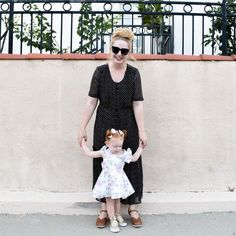Celeste Wright (@celeste_wright) in our Florence clogs