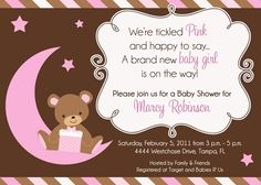 25 Best Baby Shower Invites Images Baby Shower Invitations