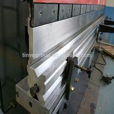 Promecam Hydraulic Press Brake Die & Bending Machine Tools
