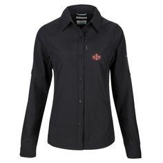 Columbia® Women's Silver Ridge Long Sleeve Shirt