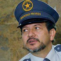 Serie Contra el Tiempo Personaje: Reinaldo Acosta