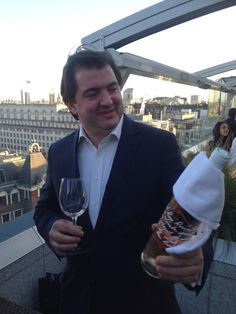 Some images from the launch event of the latest prestige rose from Chateau Leoube – La Londe. Vintage Wine, The Prestige, Wine Tasting, Product Launch, Rose, Image, Pink, Roses