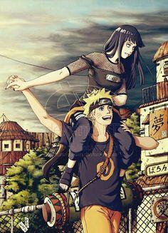 Naruto and Hinata, they might be my fav anime couple just ca. - Naruto and Hinata, they might be my fav anime couple just cause they are in my favorite anime lol. Boruto, Naruto Uzumaki Shippuden, Naruhina, Hinata Hyuga, Naruto Und Hinata, Anime Naruto, Sasuke, Couples Anime, Naruto Couples