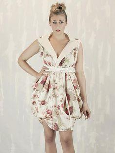 281eab78b98 Lucille Dress - Bijou Boudoir - Bijou at
