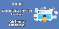Facetool - Automatize Seu Perfil no Facebook (Crie Diversas Automações) Facebook, Family Guy, Guys, Fictional Characters, Profile, Fantasy Characters, Sons, Boys, Griffins