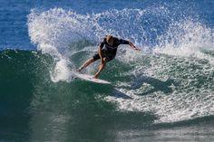 World Surf League: Mick Fanning has won the 2015 Hurley Pro! / カリフォルニアで開催されていたHurley ProはオーストラリアのMick Fanningが優勝した。