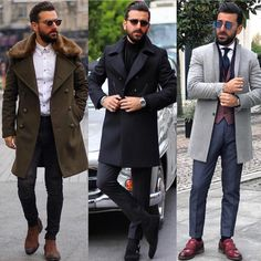 Discover the details that make the difference of the best street style, unique people with a lot of style Mens Style Guide, Men Style Tips, Street Style, Cool Street Fashion, Moda Formal, Best Mens Fashion, Gentleman Style, Fashion Lookbook, Men Looks
