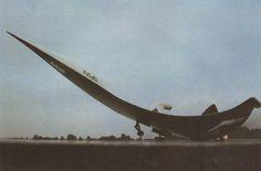 Luigi Colani Airplanes