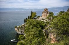 No one -- not even Europeans -- goes to Macedonia, and that its appeal. Plus it's pretty.
