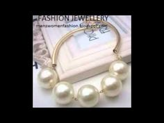 Pearl Gold New Marriage Fashion Jewelry