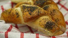 Vyhledávání   Stream Hot Dog Buns, Bagel, Food And Drink, Pizza, Bread, Youtube, Brot, Baking, Breads
