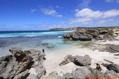 say wow! at penington bay #kangarooisland
