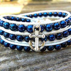 navy knots bracelets - Αναζήτηση Google