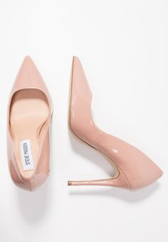 8ca3d72562c DAISIE - High Heel Pumps - dark blush   Zalando.de 🛒