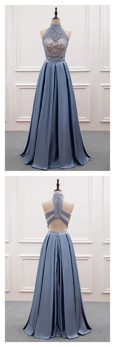prom dresses 2018, prom dresses 2017, prom dresses long, prom dresses long cheap simple, prom dresses for freshman, prom dresses for juniors, prom dresses long halter neck, prom dresses long with lace,#SIMIBridal #promdresses