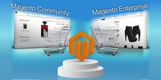 Every time there is talk about Magento Community vs. #MagentoEnterprise the very first impulse is to go for the free edition. #MagentoEnterprise costs a good amount that cannot be afforded by everyone plus the advanced features of this version will not be introduced to the #MagentoCommunity anytime soon.