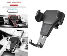 Car Cell Phone Holder, Iphone Holder, Phone Stand, Car Mount Holder, Car Holder, Iphone S6 Plus, Iphone 7, Cell Phone Prices, Car Phone Mount