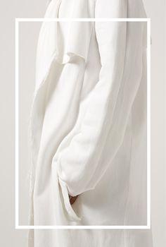 soft triple drapey coat   http://bssk.co/1tgzjZn