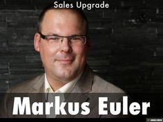 SlideShare besuchen und #Sales #Zitate lesen #Markus_Euler #Verkaufscoach #Salescoach #Verkaufstrainer #Verkaufsseminar