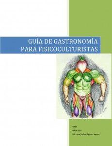 guia de alimentacion y gastronomia para fisicoculturistas 231x300 Guía de alimentación y gastronomía para fisicoculturistas
