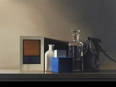 GUY DIEHL | Fine Art - Paintings - RECENT