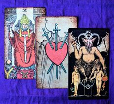 Advice for the Week to Come - Tarot of the Finnish Path Stop Making Excuses, Self Pity, Losing Faith, Tarot Readers, Tarot Decks, Looking Up, We The People, Devil, Pixie