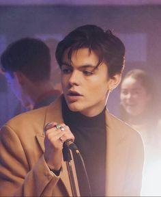 Blake from new hope club 😍