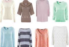 Maggie Astorga Imagen Personal: Hablemos de suéteres