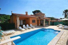 Villa Sebi, Calonge, Costa Brava