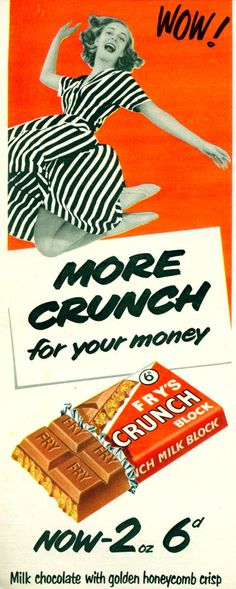 1956 Fried Milk, Old Sweets, Food Icons, Old Ads, Honeycomb, Vintage Advertisements, Old Photos, Fries, The Past