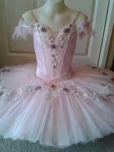 Sugarplum Fairy tutu by Margaret Shore