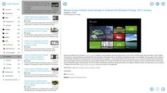 Top 10 Best Windows 8 Apps for Bloggers